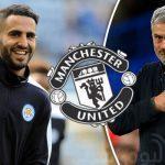 مورينيو يضغط على إدارة مانشستر يونايتد للتعاقد مع محرز