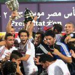 تعرف على موقف لاعبي الزمالك الجدد من المشاركة أمام المصري في نصف نهائي كأس مصر