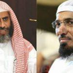 اعتقال سلمان العودة وعوض القرني من قبل السلطات السعودية
