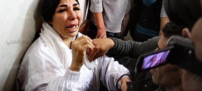 مفاجأة صادمة.. إطلاق سراح غادة إبراهيم قبل انقضاء مدتها بقضية ممارسة الرذيلة