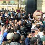 الإفراج عن 116 سجينًا بالعفو الرئاسي بمناسبة عيد الأضحى