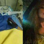 """استغاثة على فيسبوك: """"بنت هتموت خلال ساعات"""".. هالة الدسوقي تخطف قلوب المصريين"""