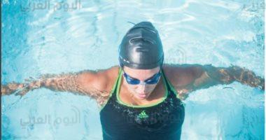 بعد فوزها بـ 3 ميداليات في السباحة.. تعرف على أول قرار لـ ياسمين صبري
