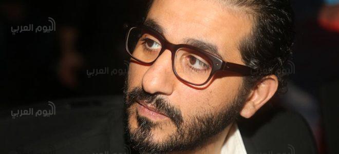 أحمد حلمي يكشف حقيقه إصابته بالسرطان مجددًا