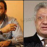 مرتضى منصور يهاجم كوبر ويدعو على مجدي عبد الغني