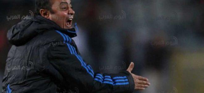 قرار نهائي من الزمالك بشأن استمرار طارق يحيى مع الفريق