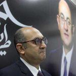فتاة الإيميل تهز عرش خالد علي.. فيودع السياسة