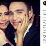 بالصور . حفل زفاف شيرين عبد الوهاب وحسام حبيب وتكاليف باهظة لفساتين ابنتيها