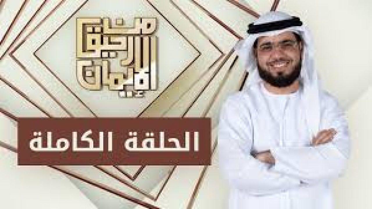 د وسيم يوسف ينتقد صحيح البخاري ودعوات لتكفيره