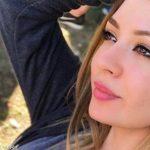 بالصور : تتويج الجزائرية سمارة يحيى ملكة جمال العرب 2019