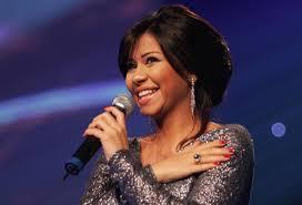 للمرة الأولي : شيرين عبدالوهاب تغني باللبنانية