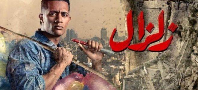 عبد الرحيم كمال يتبرأ من مسلسل زلزال ويتوعد بتصعيد الأزمة للقضاء