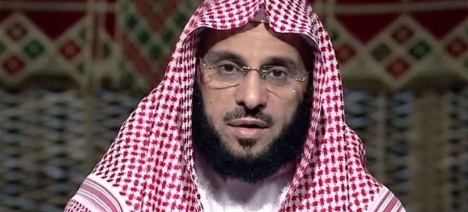 عائض القرني يعتذر ويكشف مخطط قطر ضد السعودية وناصر القصبي يهاجمه.. فيديو