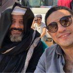 ترشيح فنان مصري لجائزة لوكسمبورج العالمية