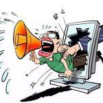 إسلام نجم الدين يكتب : الحرب النفسية وتأثيرتها علي الامن القومي