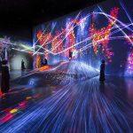 """""""بلا حدود"""" أول متحف رقمي للفنون فى العالم"""