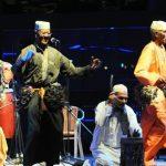 """الخميس..""""الرانجو"""" السودانية تحيي حفل ليالي رمضان بمسرح الضمة"""