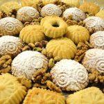 كعك العيد فرعوني الأصل… واسعاره تثير سخرية رواد السوشيال ميديا