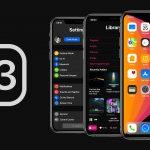 آبل Apple تعلن مفاجآت وتغيير جذري في نظام تشغيل آيفون iOS 13