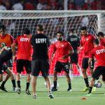 دور الـ 16 كأس أمم أفريقيا 2019.. مواجهة نارية بين منتخب مصر والبافانا بافانا